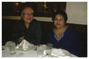 Ken and Margarita